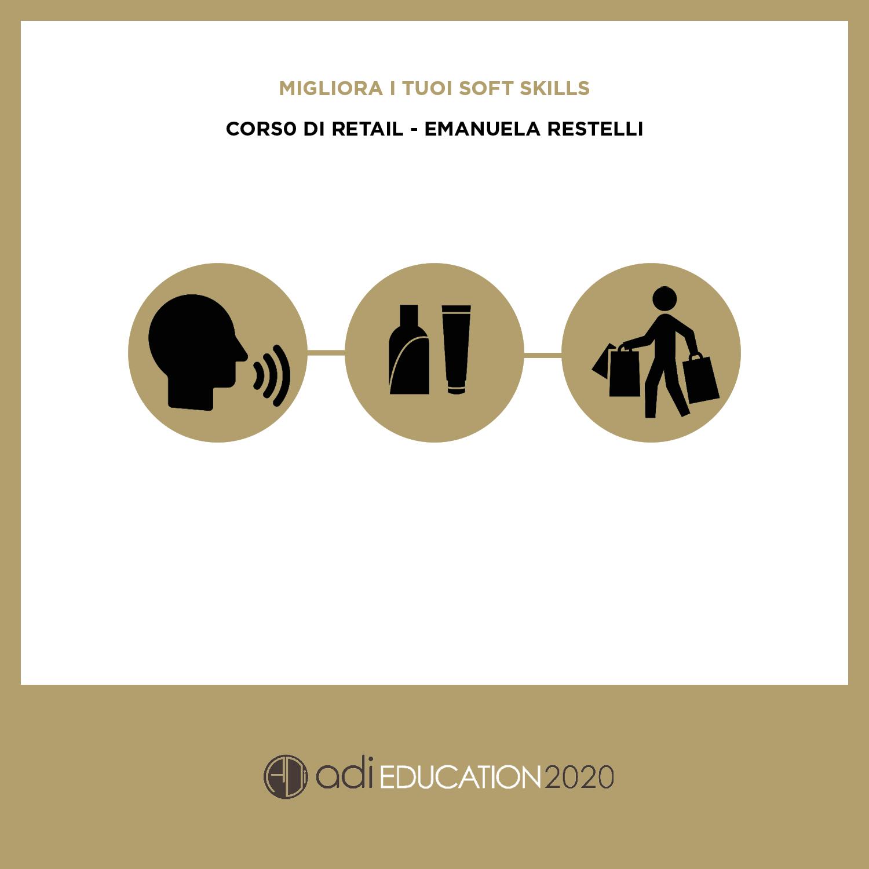 RETAIL SKILLS - TECNICHE DI RIVENDITA 20 MAGGIO