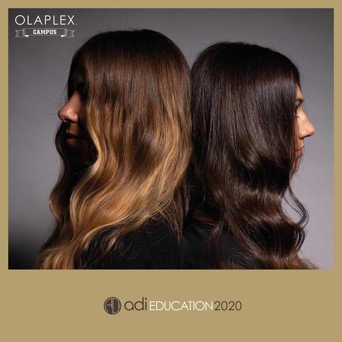 OLAPLEX CAMPUS PROFESSIONAL DEBUT - FEBBRAIO