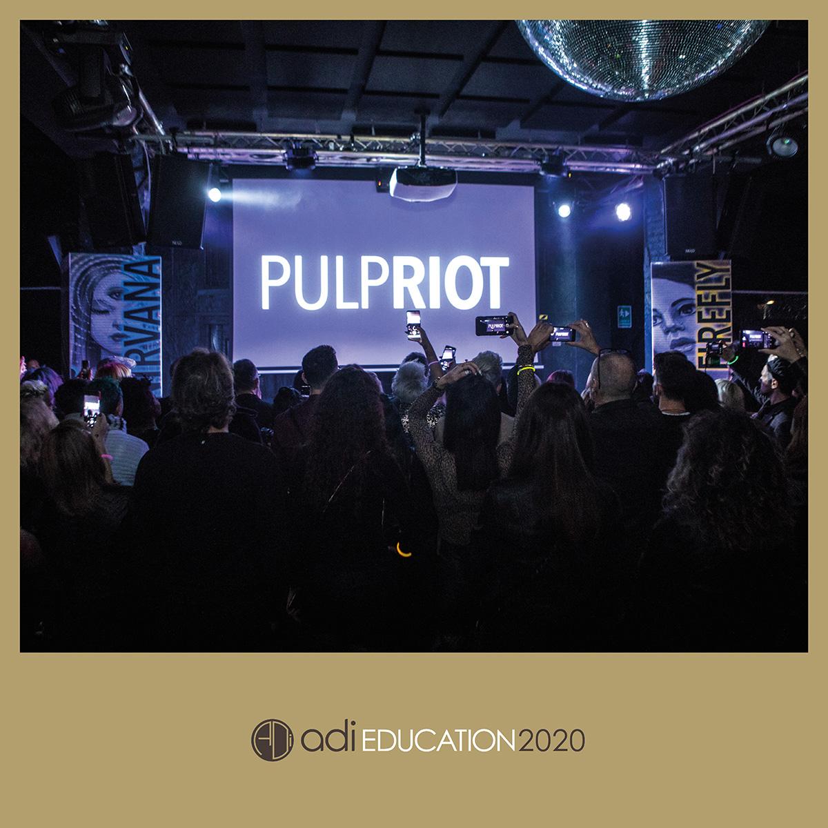 Pulp Riot Circus - Workshop