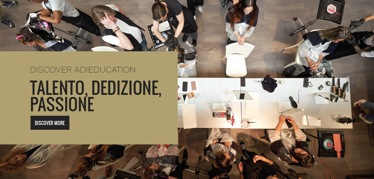 La squadra ADIeducation