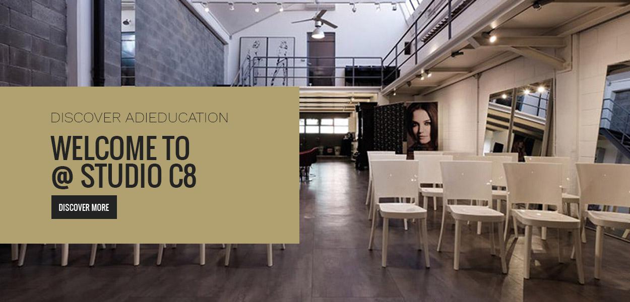 Welcome to ADIstudio C8