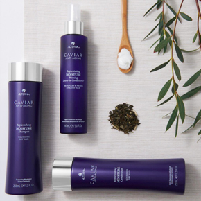New: Priming Leave-In Conditioner