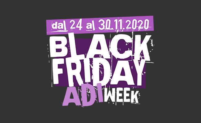 Black Friday Week 2020