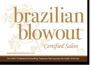 Brazilian Blowout Salone Certificato