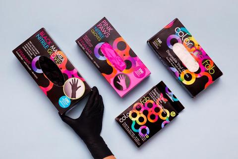 Framar Gloves
