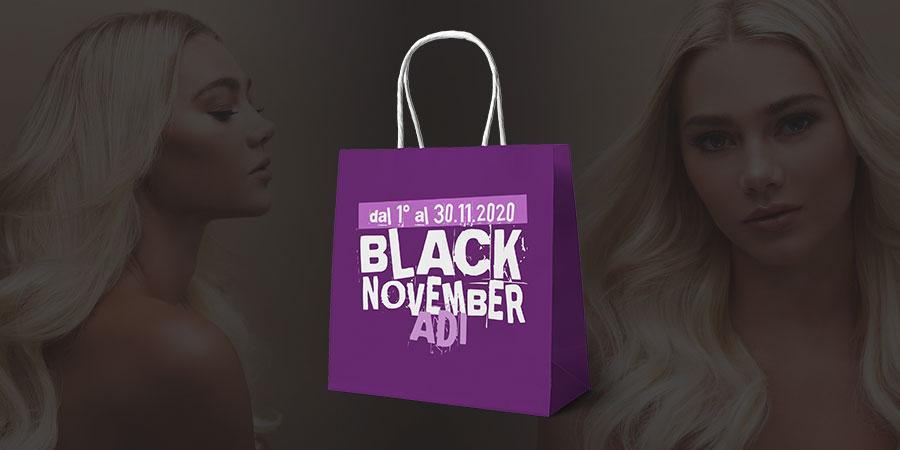 Black November ADI