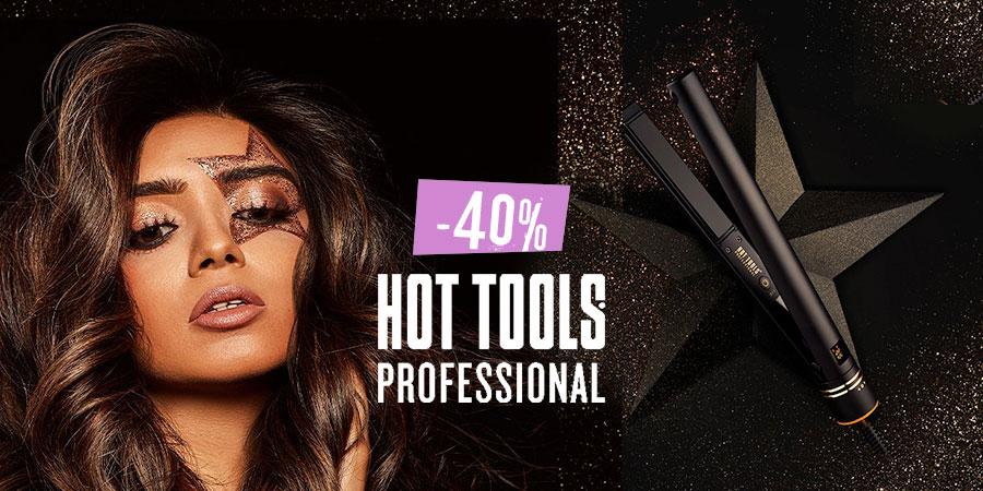 Promo Hot Tools