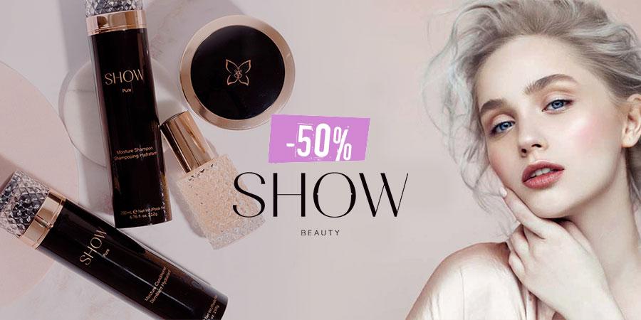 Promo Show Beauty