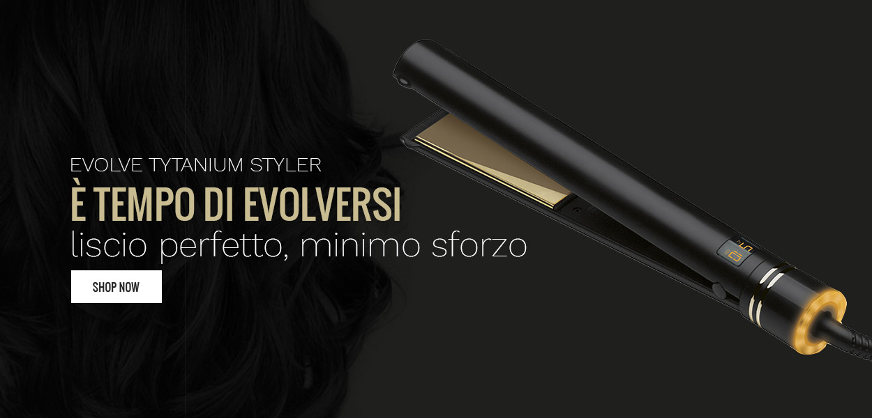 Hot Tools Evolve Tytanium Styler