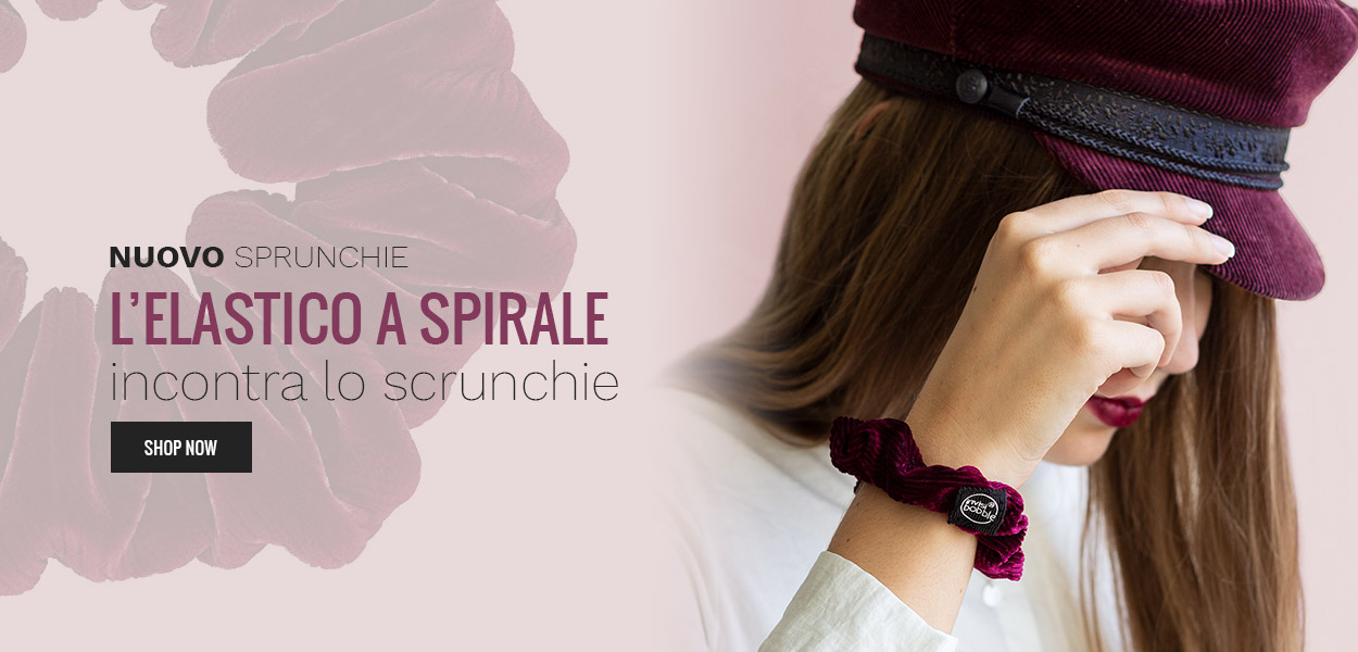 Invisibobble Sprunchie Date Night Collection