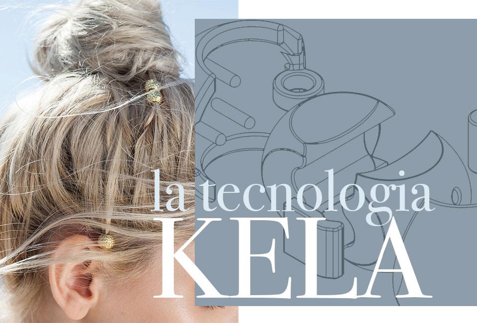 La tecnologia Kela