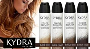 Kydra Color Illusion
