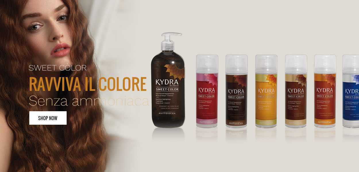 Kydra Sweet Color