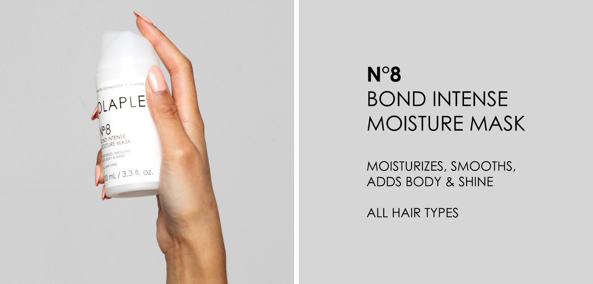 Bond Intense Moisture Mask