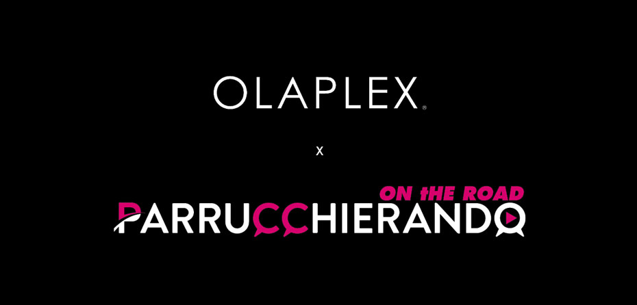 Olaplex per Parrucchierando On The Road