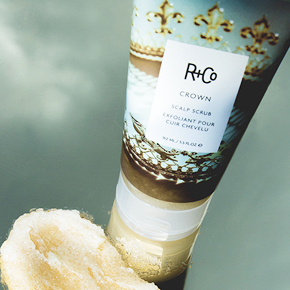 R+Co: Crown Sculp Scrub