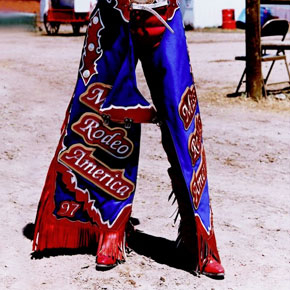 R+Co: RODEO STAR Thickening Foam