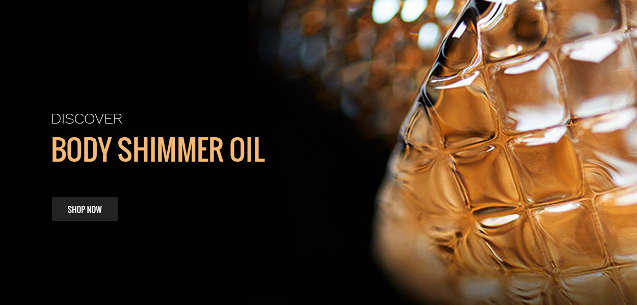 Show Beauty Body Shimmer Oil