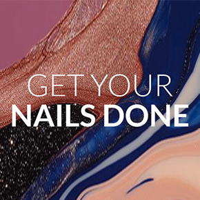 Get Your Nail Done
