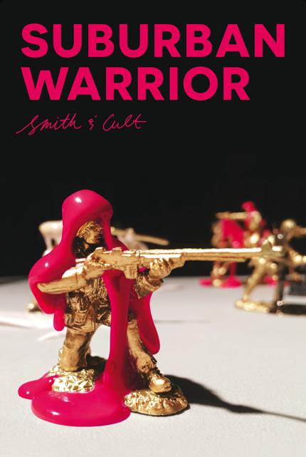 Suburban Warrior