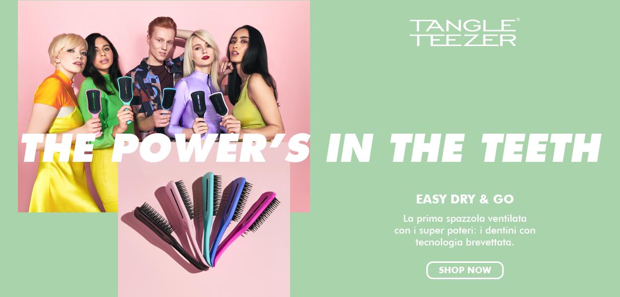 Tangle Teezer Easy Dry & Go