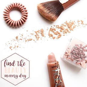 Invisibobble BEauty Collection
