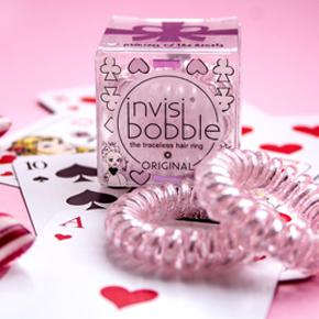 Invisibobble I Live In Wonderland Collection