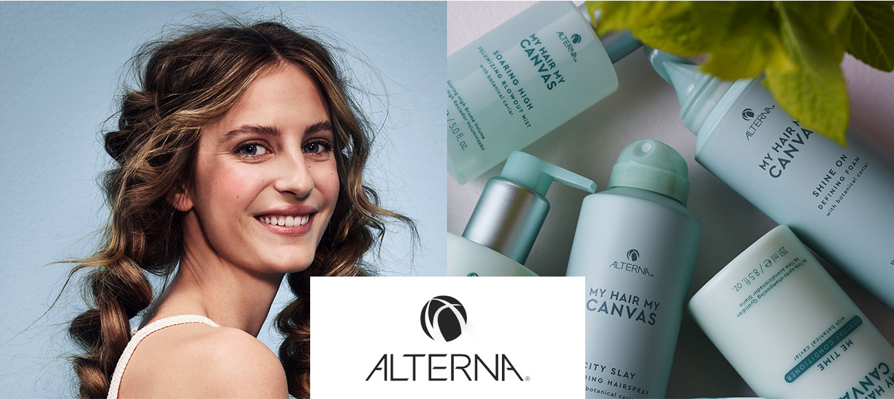 Alterna Haircare