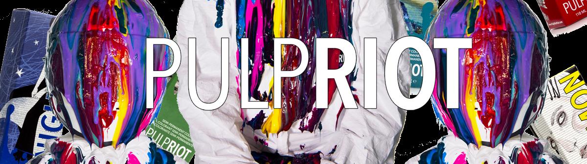 Pulp Riot Killer Blonde Aston Amp Fincher Academy